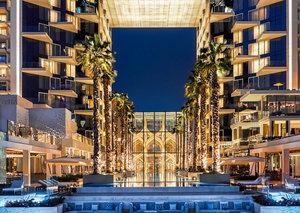Five Palm Jumeirah to host three day festival in Dubai