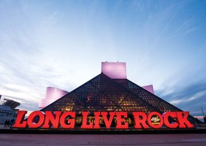 The Rock and Roll Hall of Fame has announced its 2020 finalists
