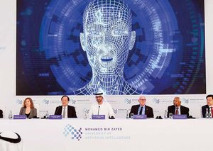 Abu Dhabi will have world's first dedicated artificial intelligence university