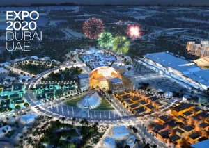 Expo 2020 Dubai begins in 365 days: the numbers you need to know