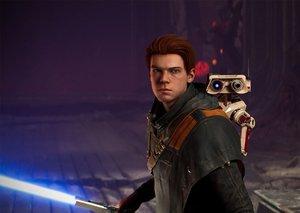 Star Wars Jedi: Fallen Order is more than your regular brawler