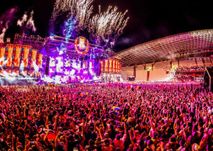 Music festival 'Ultra' is coming to Abu Dhabi and it's going to be massive
