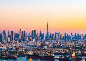 Small earthquake tremors felt in the UAE