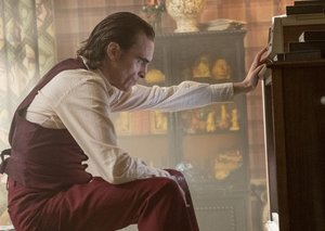 Joaquin Phoenix isn't impressed with your Joker theories
