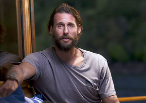 David de Rothschild on the new age of exploration