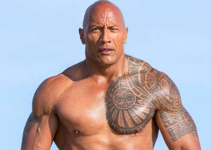 Dwayne Johnson confirms production for his first DC superhero film