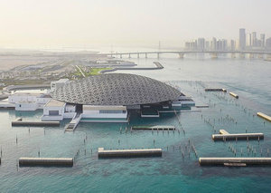 Abu Dhabi set to host Comité Colbert, a super massive French luxury event