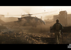 Call of Duty Modern Warfare will be Infinity Ward's most ambitious game ever