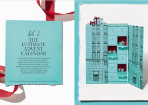 Tiffany's is releasing a US$112,000 diamond advent calendar