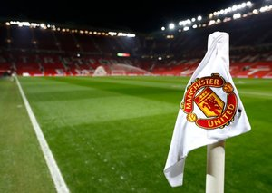 Manchester United and Marriott Hotels debut 'seat of dreams' at Old Trafford