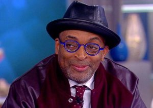 Oscar winner Spike Lee is coming to Dubai