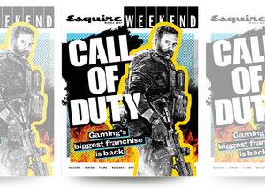 Call of Duty Modern Warfare: The wait is finally over