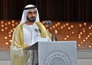 Sheikh Mohammed shares 10 points for Emirati social media users