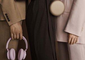 Bang & Olufsen creates perfect his & her audio range
