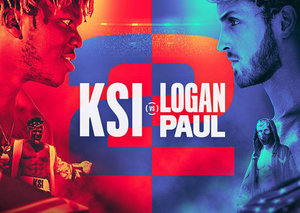"KSI calls Logan Paul's boxing workout ""pretty standard"""