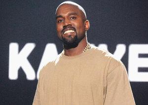 Kanye West's new Gospel album 'Jesus Is King'  is here