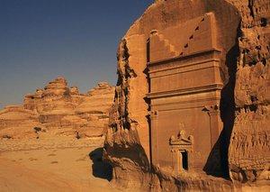How Al-Ula is paving the way for Saudi Tourism