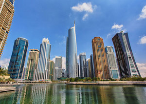 Dubai's JLT will become first 5G-powered area in UAE