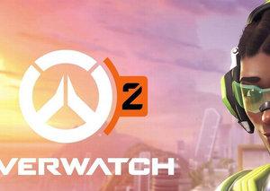 Overwatch 2 will break ground at BlizzCon