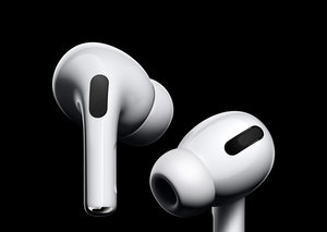 New Apple AirPods come with active noise-cancellation
