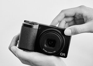 Shrunk to fit: Ricoh's GR III