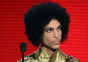Prince once voiced his dislike of Ed Sheeran