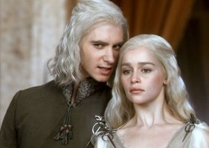 HBO orders Game of Thrones Targaryen prequel 'House of the Dragon'