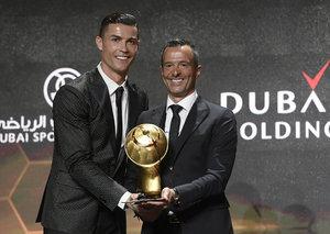 Salah, Messi, Alex Morgan and more nominated for the Globe Soccer Awards in Dubai