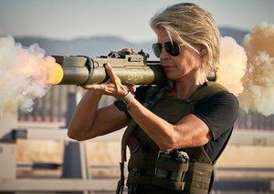Terminator Dark Fate is bombing at cinemas