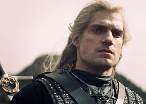 First look at Henry Cavill as Geralt of Rivia in the new Witcher trailer