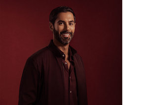 Mohammed Zaal on bringing the human element back to the real estate industry