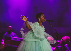 Former Fugees star Lauryn Hill will open Dubai Jazz Festival