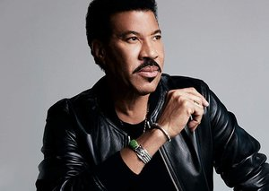 Lionel Richie is coming back to Dubai for the Dubai Jazz Fest