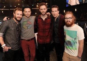 OneRepublic announced as closing headliner for Dubai Jazz Festival