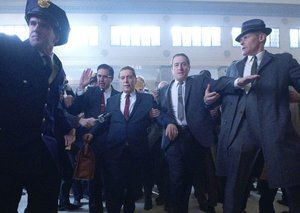 The Irishman Review: It is a reckoning for Scorsese and De Niro's mafia bruisers