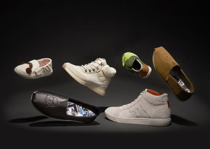 TOMS launches second Star Wars Collection