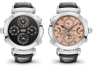 Here's why the $31 million Patek Philippe is the world's most expensive watch