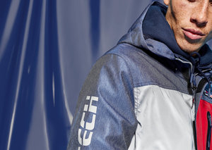 Tommy Hilfiger introduces new Tommy Jeans Sport Tech Denim Capsule