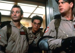 Bill Murray and other original Ghostbusters will appear in the 2020 sequel