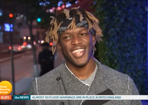 KSI says he would 'destroy' Justin Bieber in a boxing ring