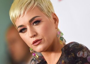 Katy Perry wants to break records at T20 final