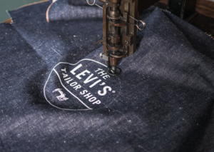 Levi's is making its return to Dubai's Sole DXB