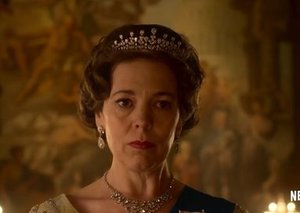 Netflix's The Crown season 3 with Olivia Colman is coming this week