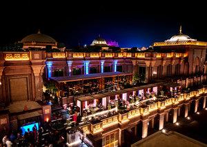 Hakkasan Abu Dhabi kicks off inaugural Gentlemen's Night