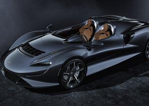 Meet the McLaren Elva – a US$1.6-million roadster