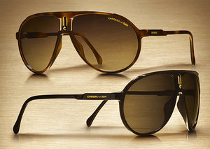 Carrera launches Dubai edition glasses based on founding father of the UAE