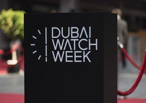 Video: Dubai Watch Week 2019 Preview