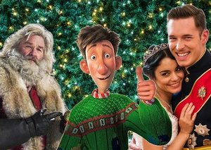 We are in the golden era of so-bad-they're-good holiday movies