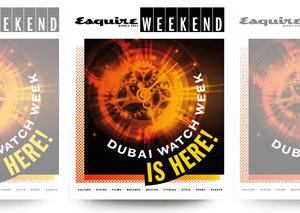 Dubai Watch Week 2019 is here [Live Updates]