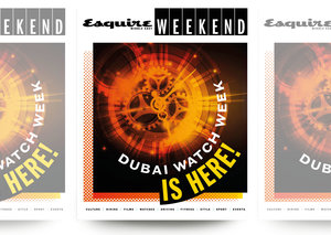 Dubai Watch Week 2019 is here [Live Updates]